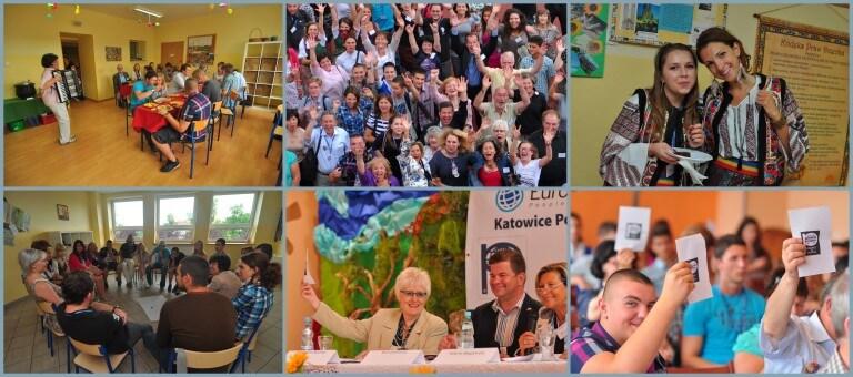 katowice-2011-council-meeting