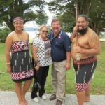 Travels with PTPI Denmark to New Zealand 2015