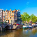 Amsterdam has developed a free Airbnb for city-owned offices!